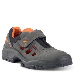 Sandale de sécurité mixte RUNNER