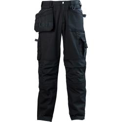 42e55aa4005 pantalon de travail grande taille homme