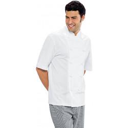 LIVORNO Veste de cuisine à manches courtes