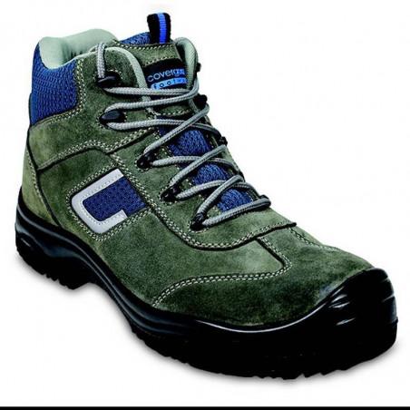 COBALT chaussures de sécurité composite S1P haute