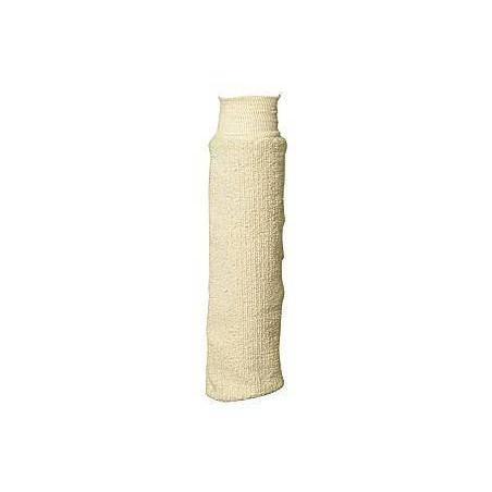 Manchettes en coton pour soudeur (lot de 6 paires)