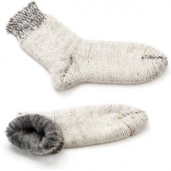 Chaussettes de travail GRAND FROID CHAUFROID