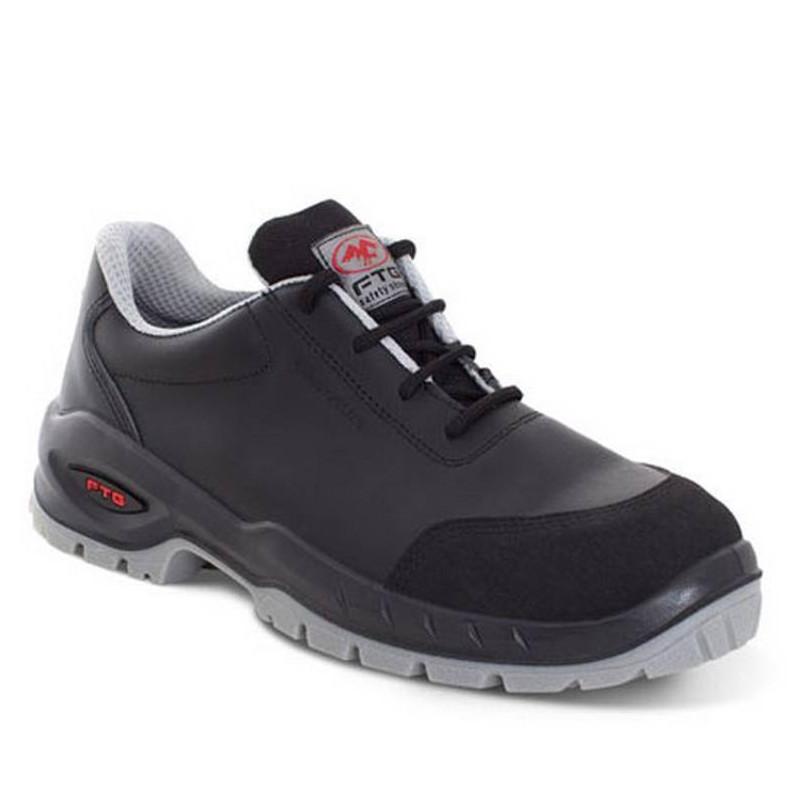 Chaussures de sécurité homme basses  PIPER S3 SRC