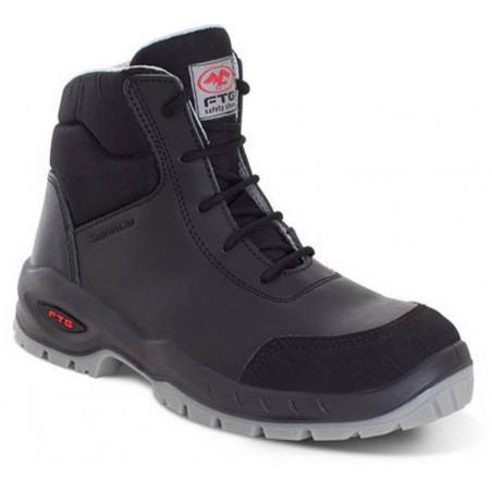 Chaussures de sécurité homme hautes LEGEND S3 SRC