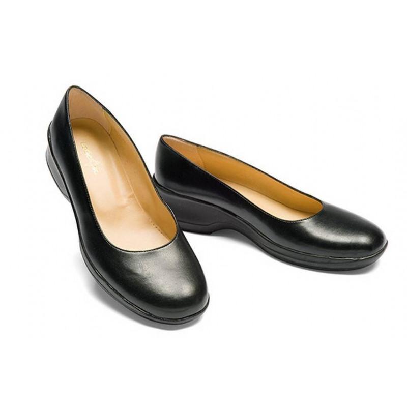 Chaussures de service femme LEA