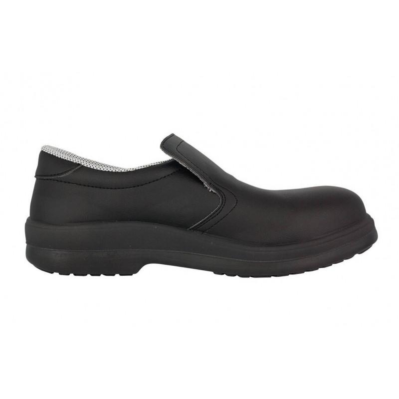Chaussures de sécurité microfibre S2 basses TED