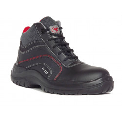 Chaussures de sécurité hautes S3 EAGLE HAWK E