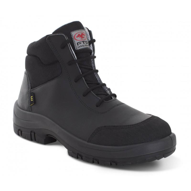 Chaussures de sécurité hautes OLYMPIA DIANA