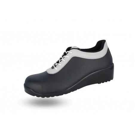 Chaussures de sécurité basses femme EMMA DESTOCKEES