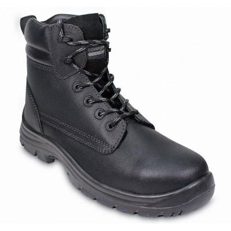MOGANITE chaussures embout composite S3 haute