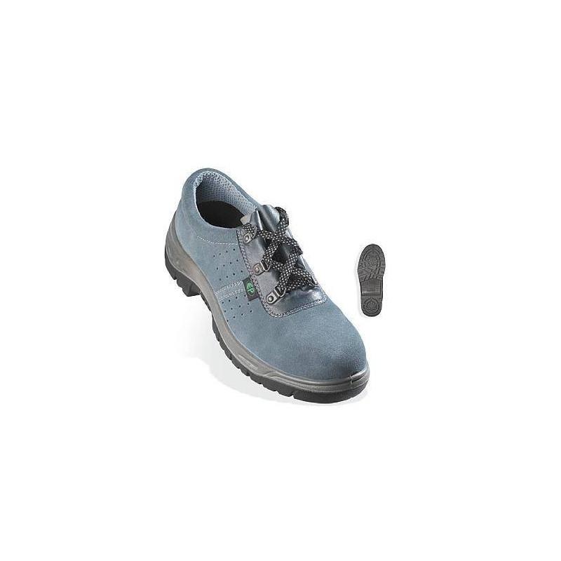 Chaussures de sécurité S1P SUN basse