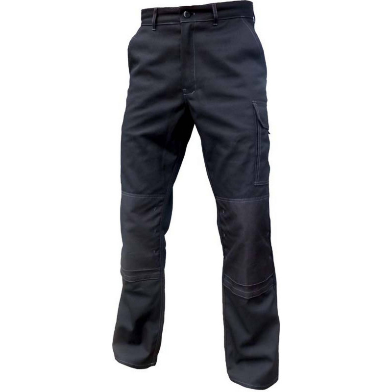 Pantalon de travail avec poches genoux TYPHON