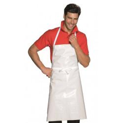 PETTORINA Tablier de cuisine plastique
