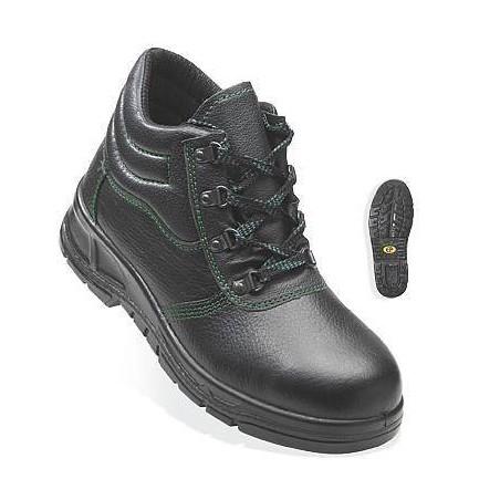 AMBER chaussures de sécurité composite S3 haute