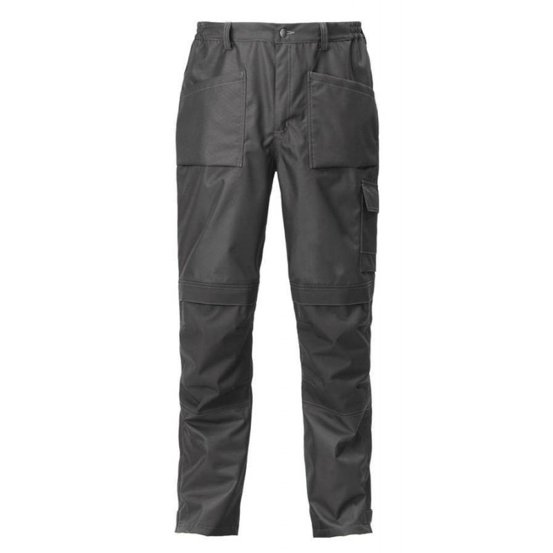 Pantalon de travail homme WATER BOUND BLACK