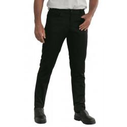 YALE SLIM Pantalon de travail homme