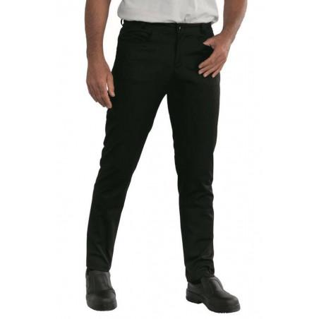 Pantalon de travail homme YALE SLIM