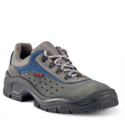 Chaussures de sécurité mixtes ARIOS destockées