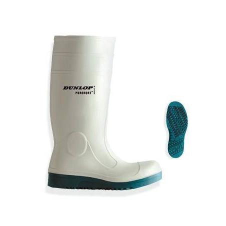 PUROFORT SAFETY   bottes de sécurité alimentaire polyuréthane S4