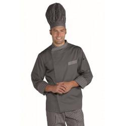 Veste de cuisine homme DURANGO