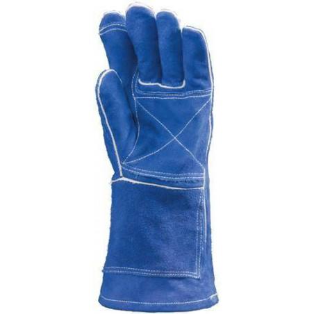 Lot 12 paires de gants de protection anti-chaleur