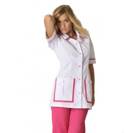 Tunique medicale femme ELENA