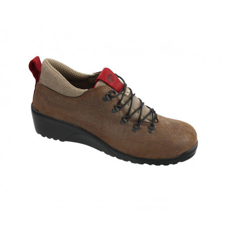 ALICE Chaussures de sécurité femme destockées