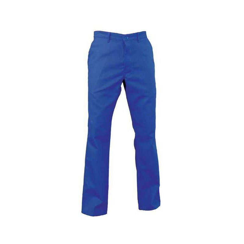 NICO Pantalon de travail POCHE METRE polycoton