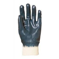 Lot 10 paires de gants EUROLITE dos enduit