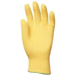 Lot 10 paires de gants Kevlar tricoté léger, 13 jauge, 30 g