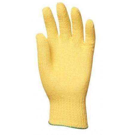 Lot 10 paires de gants Kevlar tricoté léger, 13 jauge, 30 g ou 33 g