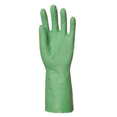 Gants Nitrile 5500 PLUS vert (lot de 10 paires)